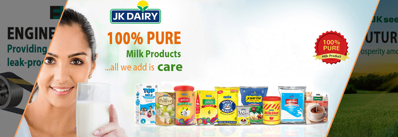 Umang Dairy Milk Product